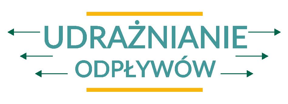 logo udrażnianie odpływów